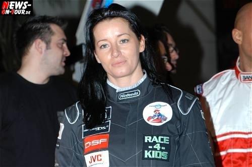 24h Kart Rennen Köln - Jasmin Rubatto