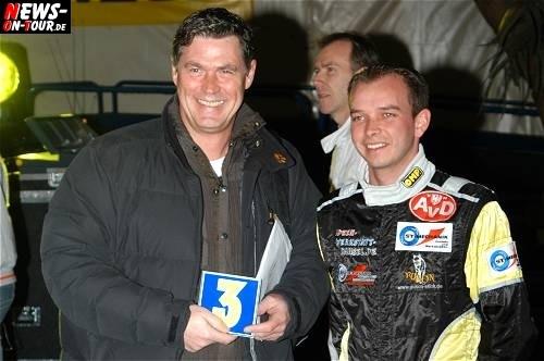 24h Kart Rennen Köln - Michael Müller