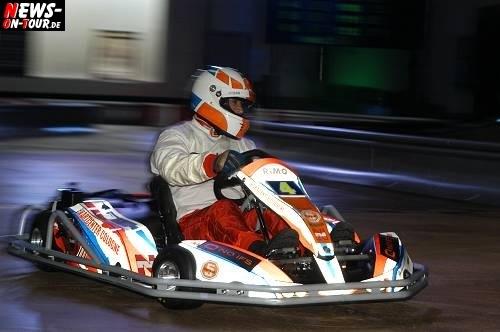 24h Kart Rennen Köln - Sam Eisenstein