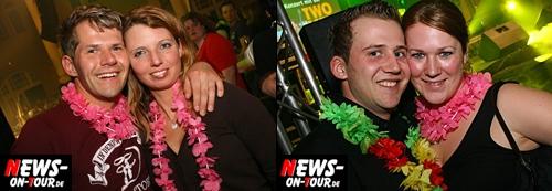 MK-Total (Tag2) Publikumsfotoshooting (174 Fotos!) ´Die Partynacht´ (Partynight) Samstag 06.03.2010 aus der Schützenhalle in Lüdenscheid