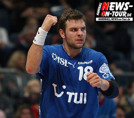 EHF Cup (Handball): VfL Gummersbach siegt auswärts mit 5 Toren gegen Tvis Holstebro. Hasanefendic Youngstars maßgeblich am Sieg beteiligt