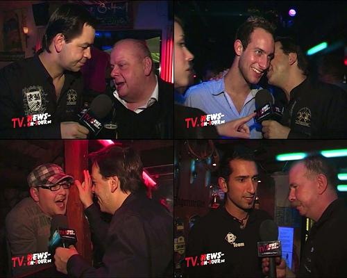 DSDS 2010: Video Umfrage! Wer wird Superstar? Mehrzad Marashi oder Menowin Fröhlich @B1/GM (TV.NEWS-on-Tour.de) Sa. 10.04.2010