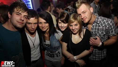 Ta Töff 30.11.2013: Single Ladies meets Mucki Boys, Bevern ...
