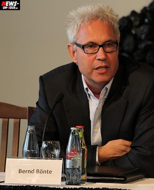 Bernd Bönte
