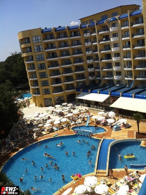 Hotel Bulgarien  Sterne