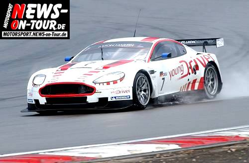 Motorsport.NEWS-on-Tour.de: FIA GT1 World Championship und ADAC GT-Masters! Traumwagensport in der Eifel @Nürburgring