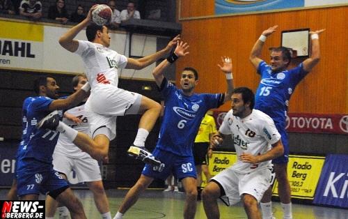 Handball.NEWS-on-Tour.de (Gummersbach): VfL Pflichtsieg gegen Wetzlar gibt Hoffnung gegen Magdeburg und Berliner Füchse. Hasanefendic forderte vorab nicht nur einen Sieg, sondern einen ´klaren Sieg´ als Wiedergutmachung für Balingen