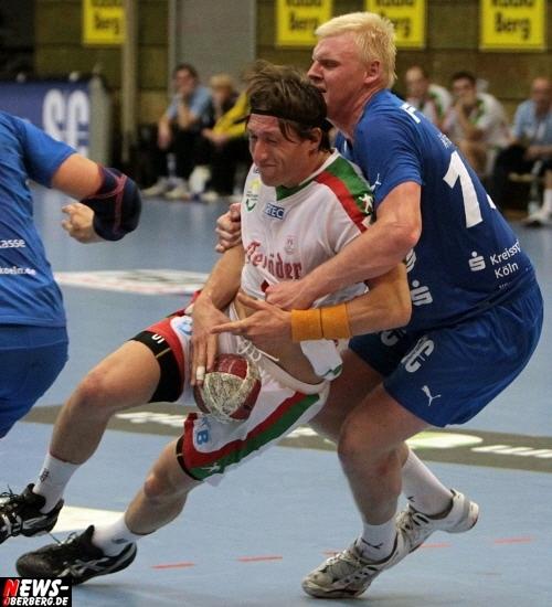 TOYOTA Handball-Bundesliga: Deutliche Niederlage in Magdeburg für den VfL. Zweite Bundesliga-Schlappe in Folge für Gummersbach.