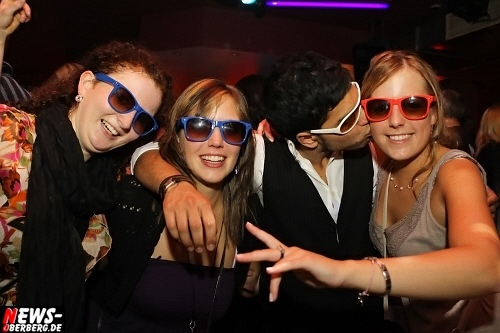 Stimmung, Sand und Sangria. ´Mallorca meets Ibiza Party!´ (Oberbergischer Kreis) Das große Jahresfinale wurde erfolgreich gefeiert @Nachtengel (Engelskirchen / Ründeroth) [Samstag 23.10.2010]