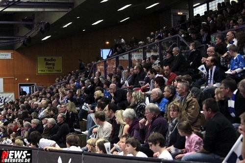 Europapokal VfL Gummersbach zieht sehr überlegen gegen KH