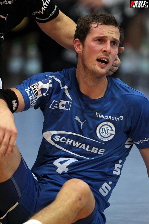 Handball Bundesliga: VfL luchst Zebras drei Sekunden vor Schluss Remis ab! 26:26 (13:13) Gummersbach gewinnt Punkt in Kiel. Matchwinner Christoph Schindler und Goran Stojanovic
