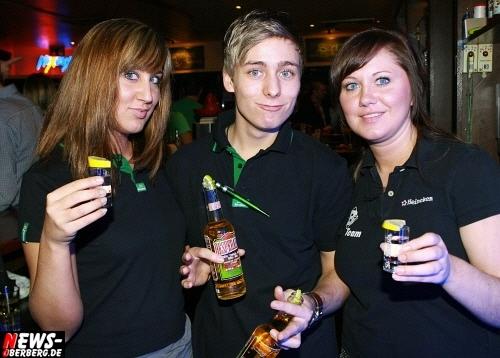 Gummersbach: ´Desperados vs. Tequila Night´ @B1. Erfolgreiches Getränkemotto! DIE FOTOS des Abends (66 Stück) vom Samstag 22.01.2011 exklusiv auf NEWS-Oberberg.de