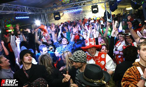 Alte Drahtzieherei / Wipperfürth Karnevalsstart - Freitag 11.11.2011- Einlass 18 Uhr 11