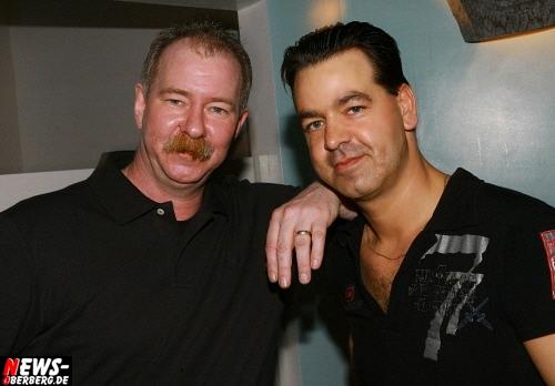 Peter Grau und Christian Sasse