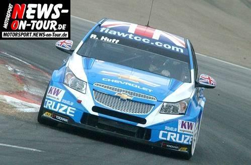 Motorsport.NEWS-on-Tour.de: Zolder (Belgien). Siege für Chevrolet und SEAT in packenden Rennen der Tourenwagen-Weltmeisterschaft (WTCC) an Ostern