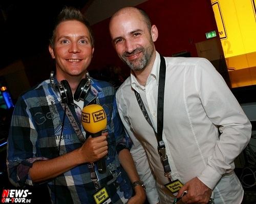 Gummersbach: Radio Berg Party ´Volume 4´ @DKdance. Die vierte Auflage der ´Kult Ü-30 Radio Party´ gut besucht. Die BILDER DES ABENDS vom Freitag 15.07.2011 (51 Bilder!)