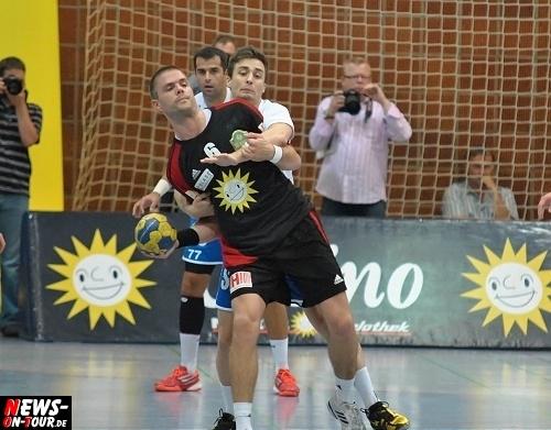 Handball ´SpielothekCup´ VfL Gummersbach wird Dritter