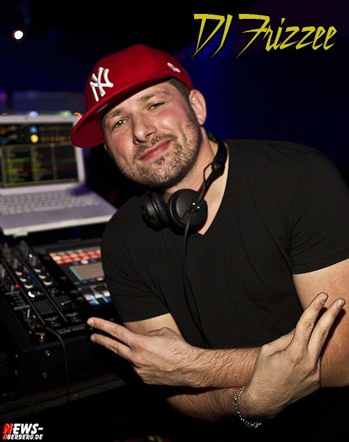 DJ Frizzee