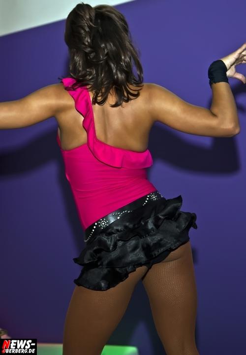 Gogo Tänzerin Dancer Move your Ass
