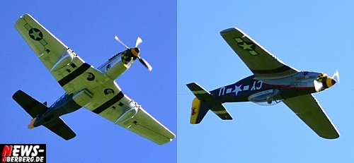 Warbirds - Modelbau - mpx-easystar.de rcwarbird.de