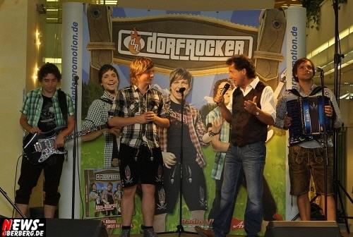 Rüdiger Hockamp (Team3) DORFROCKER