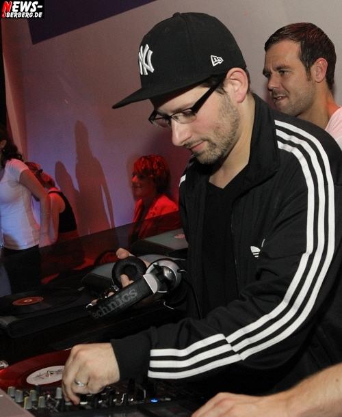 Burak Salincakli aka DJ Frizzee