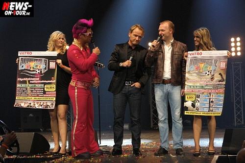 Markus Krampe Schlager Total 2011