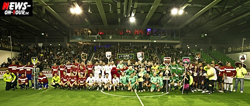 Ole Cup 2011 - Das Turnier