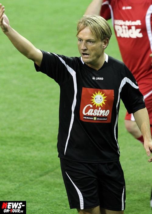 Ole Cup 2011 - Markus Krampe