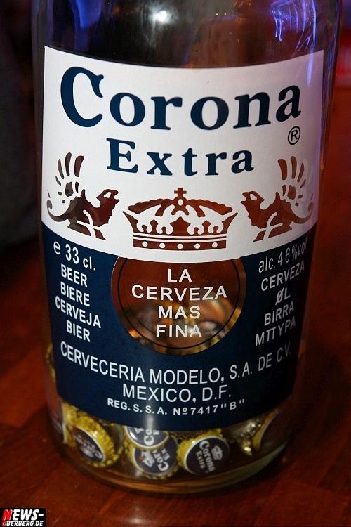 Coroner Extra Flaschenbier