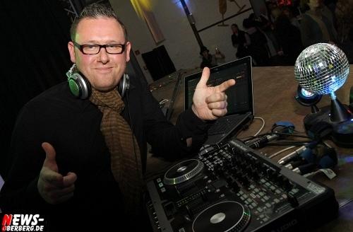 DJ Handy alias Christian Hens
