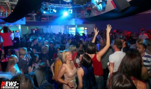 Flotter Dreier Gummersbach Disco Party Event
