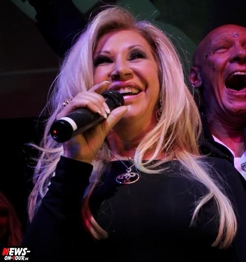 Carmen Geiss Die Geissens Jetset JET SET RTL2 Song Club Diamonds Köln