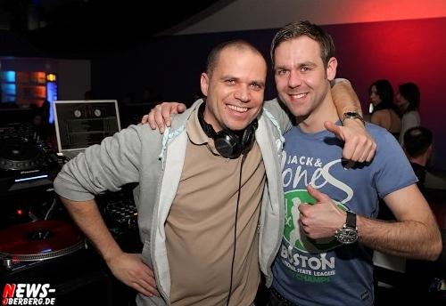 DJ Arnd van Lendt  - DJ T-Mo (Timo Bay)