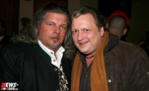 Kölner Kultur Treff: DIE BILDER vom Dom-Treff aus der Wiener Steffie vom Mi. 08.02.2012