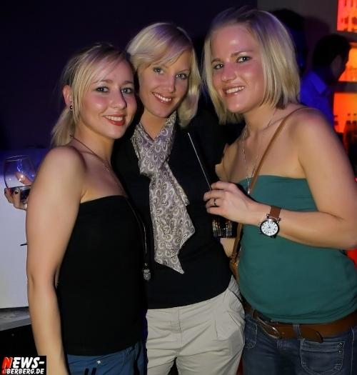 Alev Kaya, Stefanie Hess DKdance  Party