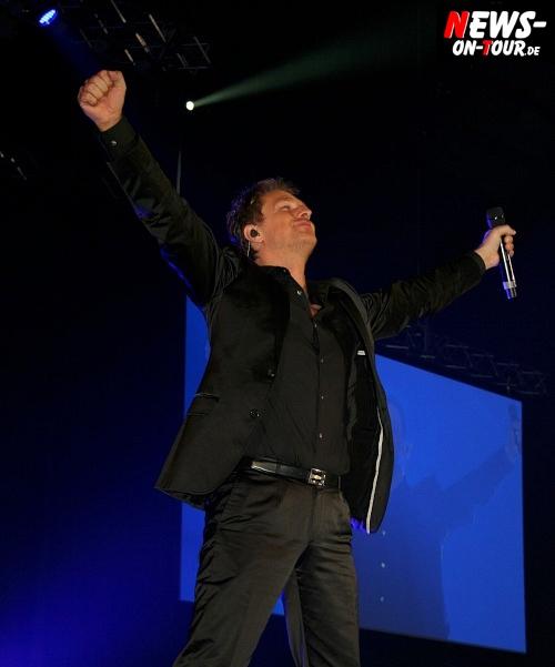 Jörg Bausch Konzert 2012 ´Nichts für schwache Nerven´. 5000 Fans erlebten Bausch-Wahnsinn Premiere in der König-Pilsener-Arena in Oberhausen