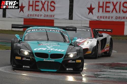 BMW Z4 zu gewinnen
