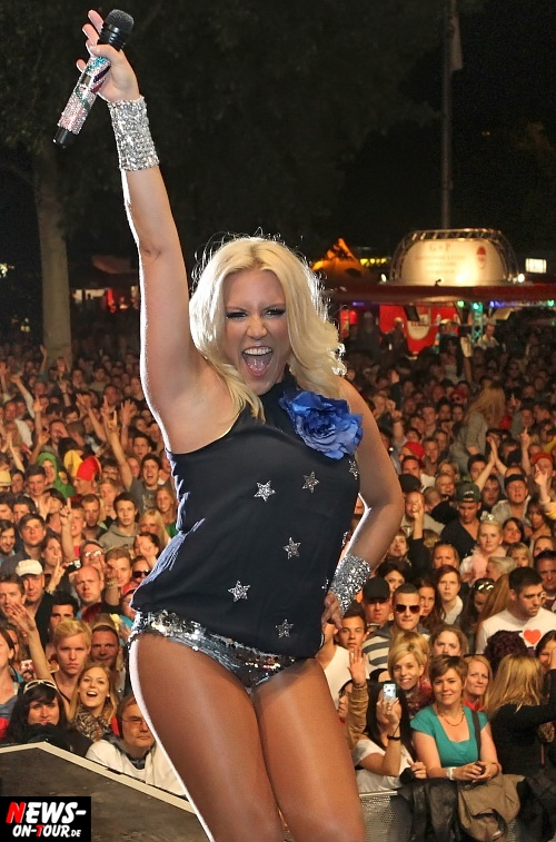 Kölle Ole 2012: (Update V2) 28.000 Partypeople feierten am Sa. 02.06. beim größten Sommerfest im Rheinland am Fühlinger See mit R.I.O., Cascada, Matthias Reim, Brings, Michael Wendler u.v.m.
