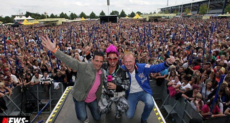 Aachen Ole 2012: [Final Update] 26 HD-Videos online + HQ-Mega Foto Update!! 50.000 Zuschauer (Ole-Rekord!)