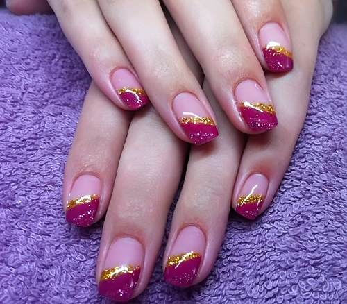 Nailart Trends By Fashion Nails Gummersbach Niedersessmar Wir Zeigen