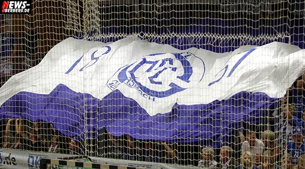 VfL Gummersbach Fahne