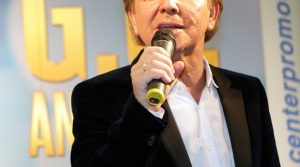 G. G. Anderson (64) Schlaganfall! Intensivstation | Superstar der Volksmusik