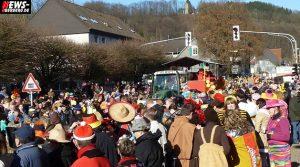Oberbergischer Kreis: Termine der Karnevalszüge 2015! Terminkalender fürs närrischen Treiben