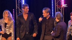 Norman Langen   CD Release Party (Live on Stage HD-VIDEO!) 100 Prozent Norman   RheinEnergie Schiff Köln   Markus Krampe