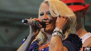 Cascada singt für Deutschland beim ESC 2013. Glorious überzeugte in Hannover (TUI-Arena)