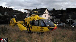 Rettung mit dem Helikopter bleibt kostenfrei! Rechtskräftiges Urteil