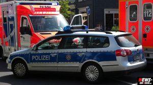 Olpe: 16-Jähriger wurde bei einem Verkehrsunfall tödlich verletzt! Er verstarb an der Unfallstelle