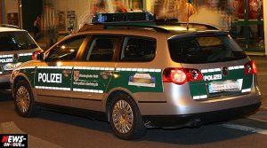 Bergneustadt: Raubüberfall mit Schusswaffe und Sturmhauben auf ein Spielcasino in der Stadionstraße | Oberbergischer Kreis