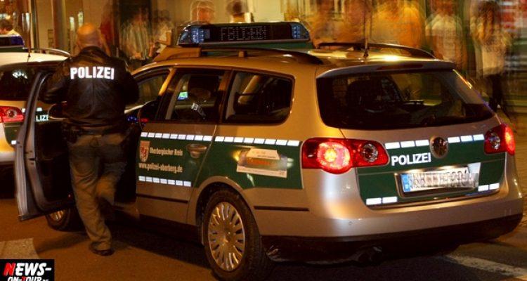 Marienheide: Mann (38) von Nachbarn (63) getötet. Erst Alkohol dann Mord!